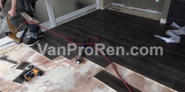 Ванкувер про ремонт будинку ремонт