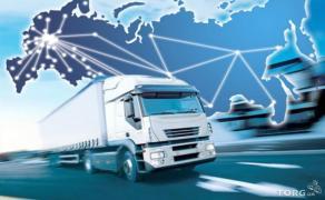 Вантажні перевезення по Україні та з Європи СНГ