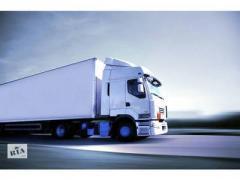 Вантажні перевезення по Україні, Європі та СНД