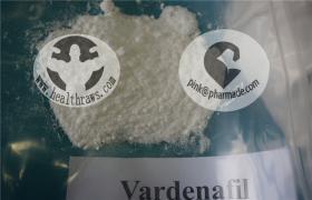 Варденафіл сировини великі pink@pharmade.com Porvided