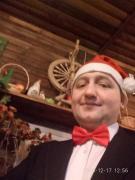 Ведучий, дискотека, жива музика на Новий рік, корпоратив