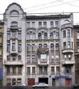 Велика затишна кімната подобово в центрі Санкт-Петербурга