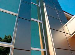 Вентильований утеплений фасад - економія до 60% на опаленні