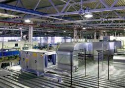 Вентиляційне обладнання, кондиціонери в Одесі
