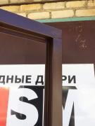 Вхідні металеві двері від виробника