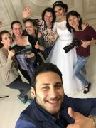 Відеозйомка весіль, сімейне відео, відеопривітання
