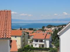 Відпочинок на морі 2017. Острів Крк. Хорватія