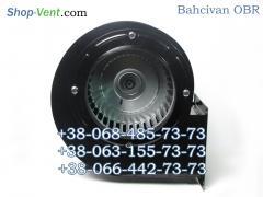 Відцентровий вентилятор Bahcivan OBR 200 M-2K. Знижки