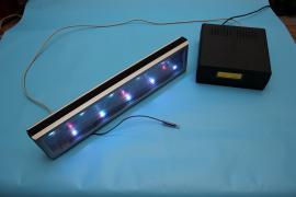 Виготовлення для освітлення акваріума