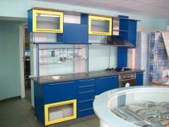 Виготовлення меблів на замовлення в Києві, недорого