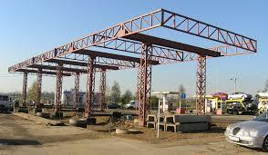 Виготовлення та монтаж металоконструкцій