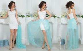 Випускні сукні 2017, купити в Україні