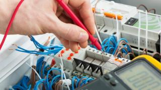 Work for electricians in Germany