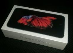 Яблуко iPhone 6с плюс 128 ГБ/ Samsung Galaxy S7 Кра $400