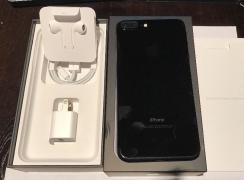 Яблуко iPhone 7 плюс 256 Гб розблоковано оригінальний