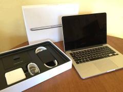 Яблуко MacBook повітря (11, 13, 15-дюймовим) : (64ГБ, 128ГБ, 256ГБ)