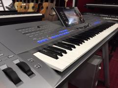 Ямаха Тирос 5 аранжувальник робоча станція клавіатури з динаміками