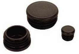 Заглушки внутрішні з термостійких пластмас