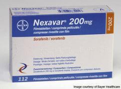 Заходьте на нашу сторінку, де можна Нексавар купити ще вигідно