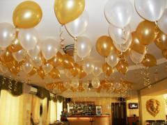 Замовлення кульок в Києві, купити повітряні кулі
