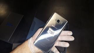 Запечатаний Samsung Galaxy С8 | С8+ Яблуко iPhone 7 , 7 плюс