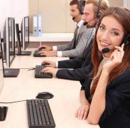 Запрошуємо операторів call - центру
