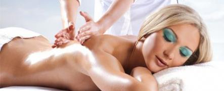 Запрошуємо в салон краси кваліфікованого майстра масажу