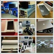 Завод розблокована apple iPhone 7/7PLUS, SAMSUNG galaxy С8 , С8+ в