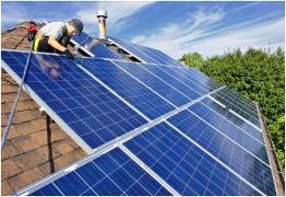 Зелений тарифСолнечные електростанції, сонячні панелі