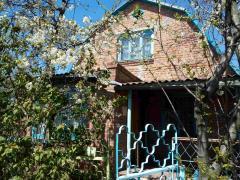 Земельна ділянка з будинком в Керчі Крим