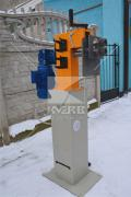 Зіговка з мотором Sorex (Польща)