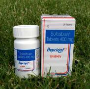 Знижка на Hepcinat і NatDac - препарати для лікування гепатиту С